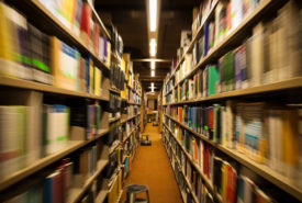 NMCDHH: The Lending Library